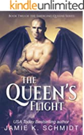 The Queen's Flight: The Emerging Queens Book 2