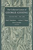 The Collected Letters of George Gissing 9780821409848
