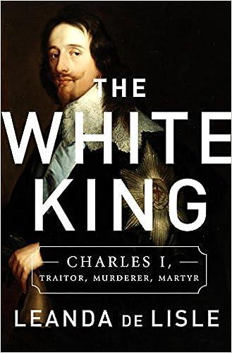 Image result for The White King de Lisle