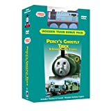 Thomas & Friends: Percy's Ghostly Trick and Other Thomas Stories