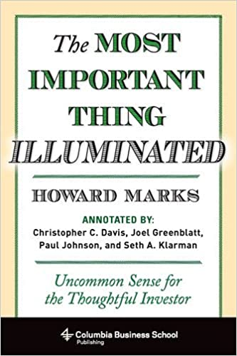 image Howard Marks