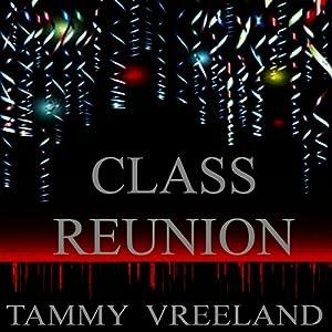 Class Reunion Audiobook