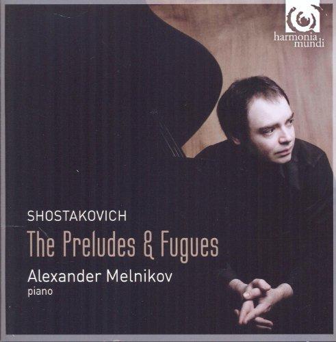 Shostakovich: Preludes & Fugues