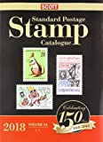 img - for 4A & 4B: Scott 2018 Standard Postage Stamp Catalogue Volume 4: Countries J-M from Around the World (Scott Standard Postage Catalogue) book / textbook / text book