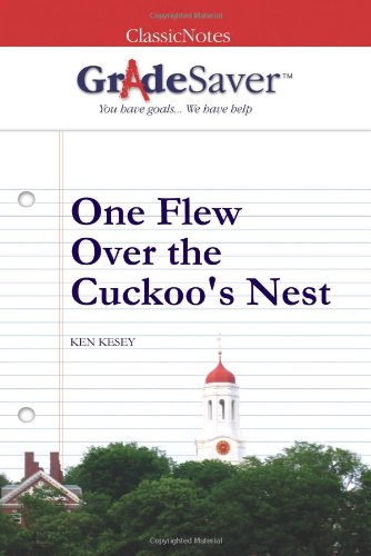 one flew over the cuckoos nest setting