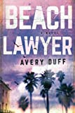 Beach Lawyer (Beach Lawyer Series) cover