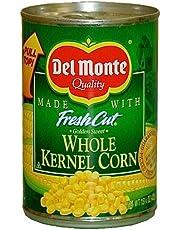 15oz Del Monte Whole Kernel Corn Security Container