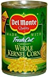 15oz Del Monte Whole Kernel Corn Security Container by Can Safes