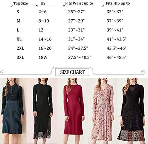 Joyshaper Half Slips for Women Under Dresses High Waist Tummy Control Skirt Slip Shapewear Strapless
