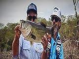Hunting huge Bass at Lake La Salto with Bass Master Classic Champion Ken Cook