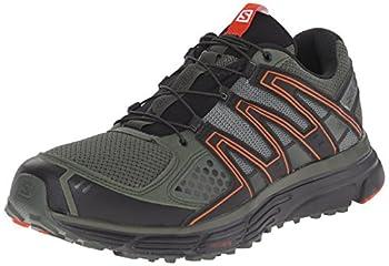 Salomon Men's X-mission 3 Athletic Shoe, Night Forest, 10 M Us 0