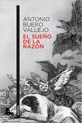 El sueño de la razón (Contemporánea): Amazon.es: Buero Vallejo, Antonio: Libros