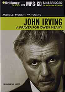 a prayer for owen meany character Written by john irving, narrated by joe barrett download the app and start listening to a prayer for owen meany part 1 today - free with a 30 day trial keep your audiobook forever, even if you cancel.