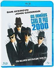 Os Irmaos Cara De Pau 2000