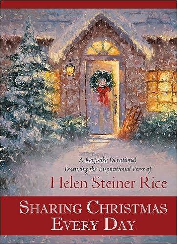 My garden of prayer: beloved prayer poetry from helen steiner rice.