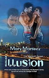 Illusion: Utopia the Beginning (The Beckett Series Book 4)