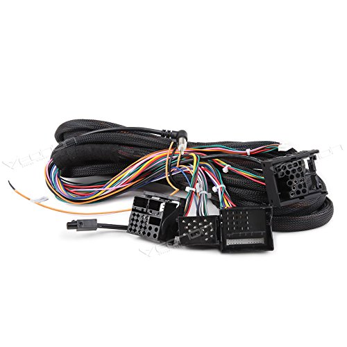 Eonon a0577 extended installation wiring harness for eonon product on wiring harness uae 1987 Toyota Wiring Harness Diagram GM Radio Wiring Harness Diagram