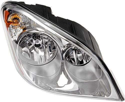 Dorman 888-5205 Freightliner Passenger Side Headlight Assembly