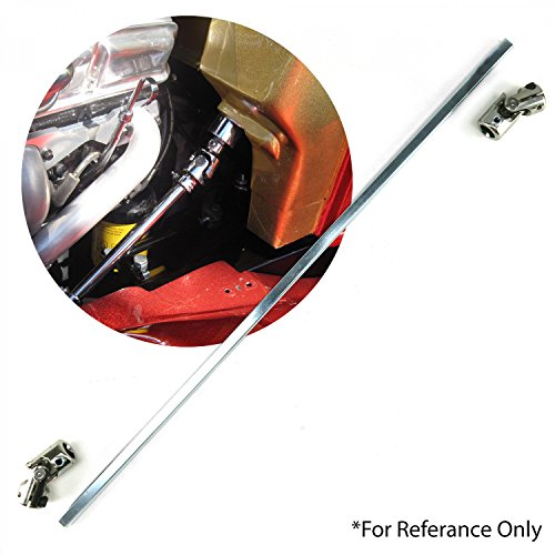 ord Triangle Pinch Style Steering Linkage Kit (Steering Linkage Kit)