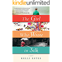 The Girl Who Wrote in Silk