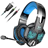 VersionTech Professional Stereo Gaming Headset with Microphone - Best Reviews Guide