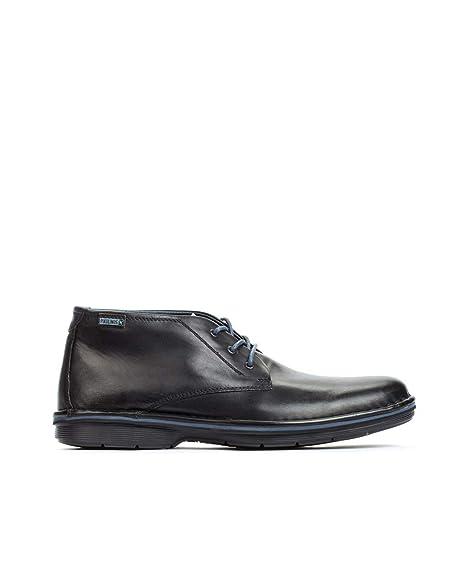 Pikolinos Bota Lugo para Hombre: Amazon.es: Zapatos y ...