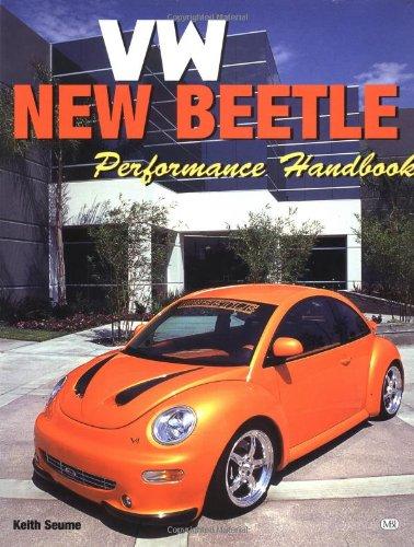 Beetle Spec (VW New Beetle: The Performance Handbook (Motorbooks Workshop))