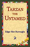 Tarzan the Untamed, Edgar Rice Burroughs, 1595402136