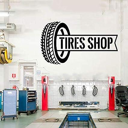 sélectionner pour plus récent magasin officiel incroyable sélection zqyjhkou Réparation Automobile Stickers muraux Décor - Auto ...
