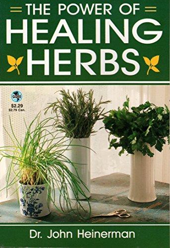 The power of Healing Herbs