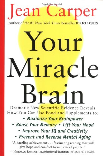 Your Miracle Brain Brainpower Creativity product image