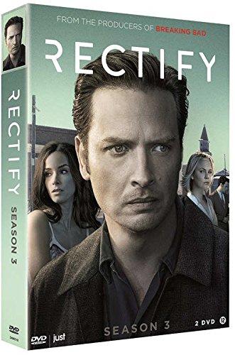 Rectify - Seizoen 3