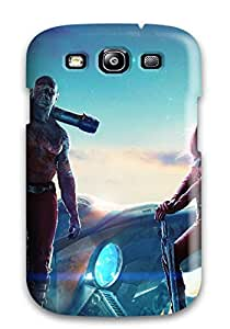 Hard Plastic Galaxy S3 Case Back Cover,hot Guardians Of The Galaxy () Case At Perfect Diy