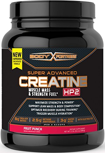 super advanced creatine - 8