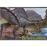 Pegasus Hobbies Spinosaurus 1/24 Scale Model Kit 9552