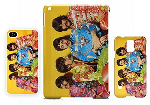Beatles Sgt Pepper uniform iPhone 5C cellulaire cas coque de téléphone cas, couverture de téléphone portable