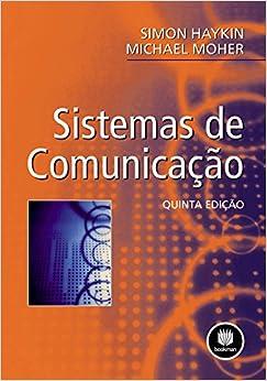 Book Sistemas De Comunicação (Em Portuguese do Brasil)