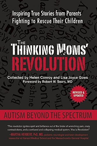 Download The Thinking Moms Revolution: Autism beyond the Spectrum: Inspiri (Rev Upd) (2015-04-22) [Paperback] ebook
