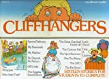 img - for CLIFFHANGERS - Sixteen Stories for Students to Complete SET A (Number EI 3458) book / textbook / text book
