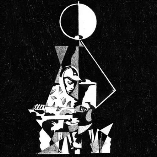 King Krule - 6 Feet Beneath the Moon (Vinyl/LP)
