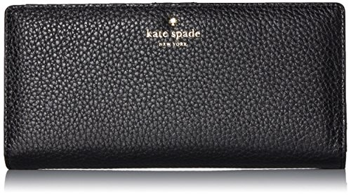 Cobble Hill Large Stacy Wallet, black, One Size