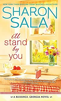 I'll Stand By You by Sharon Sala ebook deal