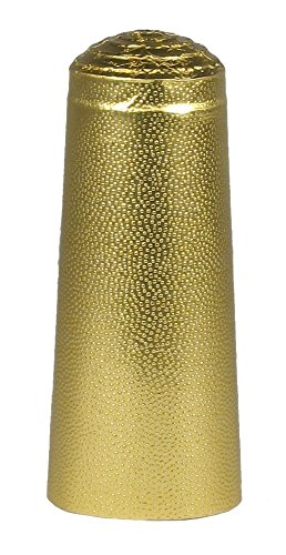 Champagne Foils (Gold), 100-Count by BSG HandCraft