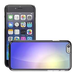 Super Stellar Slim PC Hard Case Cover Skin Armor Shell Protection // M00052794 colorful aero ophelia // Apple iPhone 6 PLUS 5.5