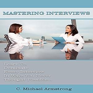 Mastering Interviews Audiobook