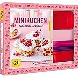 Minikuchen-Set: Kuchenglück auf die Hand (GU BuchPlus)