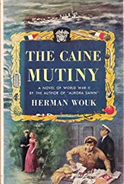 The Caine Mutiny de Herman Wouk
