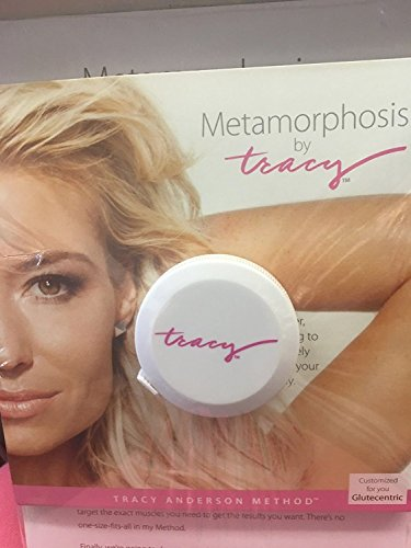Tracy Anderson Metamorphosis - Glutecentric Program by Anchor Bay Entertainment