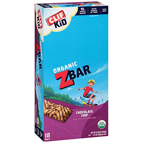 chocolate chip cliff bars - 2