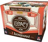2020 Panini Legacy NFL Football HOBBY box